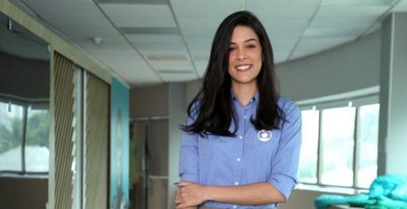 Na semana da mulher, SporTV estreia sua primeira narradora