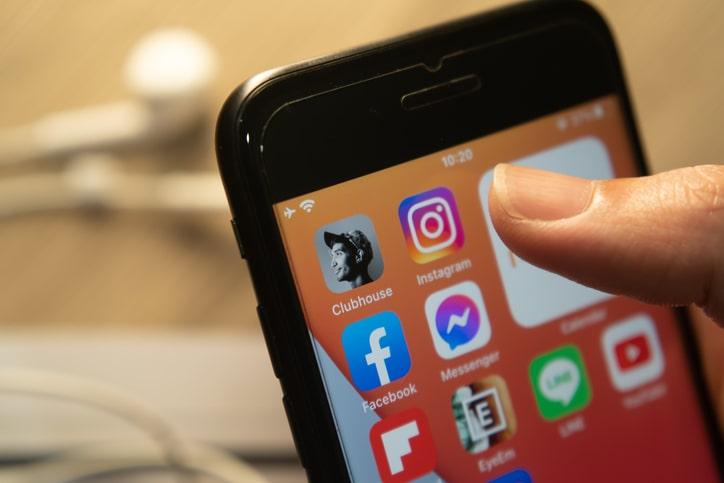 anúncios nas redes sociais - artigo de almir rizzatto