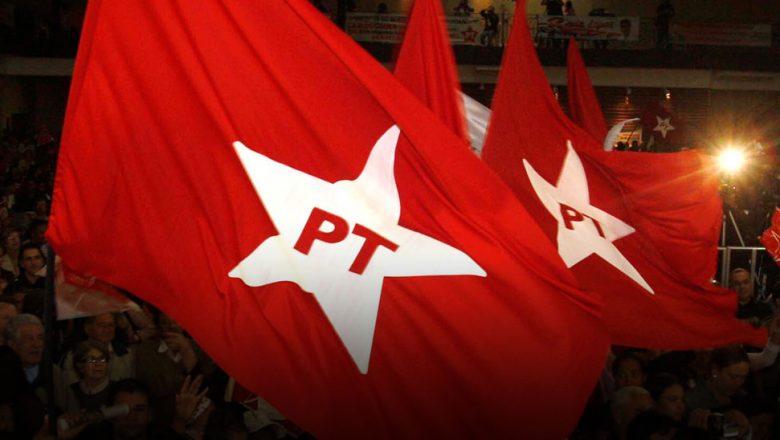 bandeira do pt - sinjorba x rui costa - jornalistas