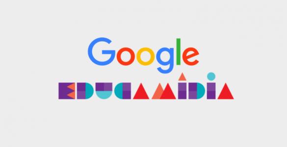 google educamídia - educação midiática