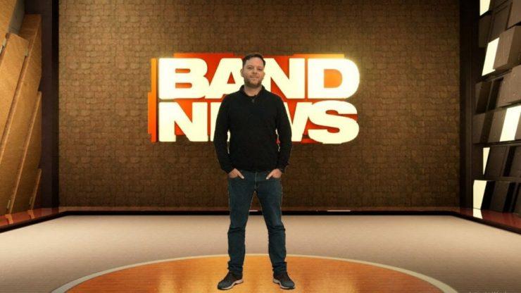 igor lopes - bandnews tech - baixas na globo