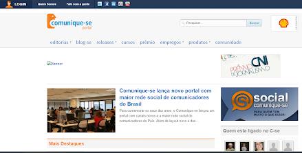portal comunique-se 2011