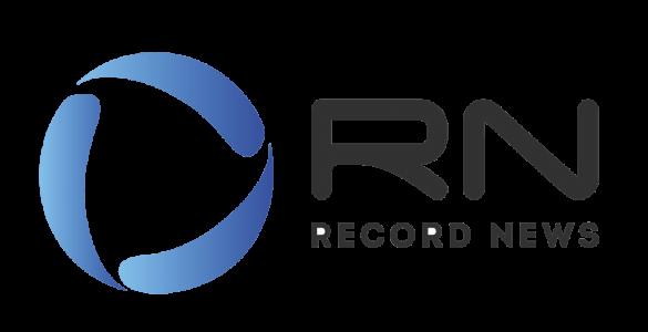 record news - audiência - maio