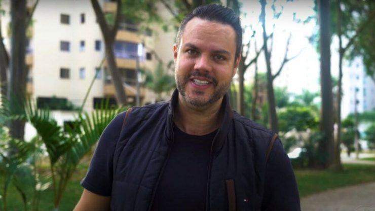 vinicius valverde - band vale - ex-repórter do bbb - novo programa