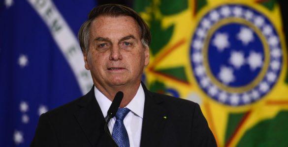 Bolsonaro já bloqueou mais de 60 jornalistas no Twitter