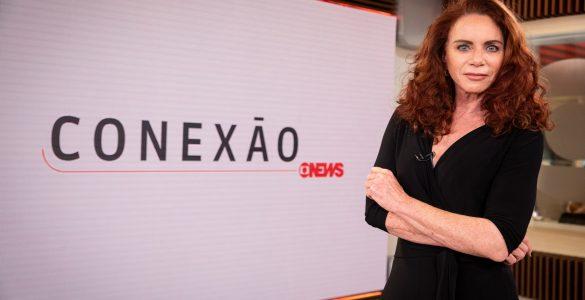 Burnier, Leilane e Camila Bomfim comandam novo programa da GloboNews