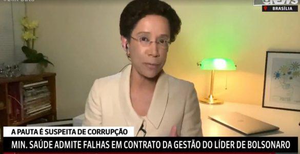 De volta à GloboNews, Zileide Silva comentou o motivo de seu afastamento, na última segunda-feira, 26. Durante o programa 'Em Pauta'