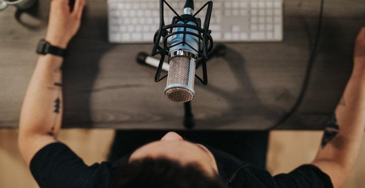 Escola Digitalista abre inscrições para curso de podcast