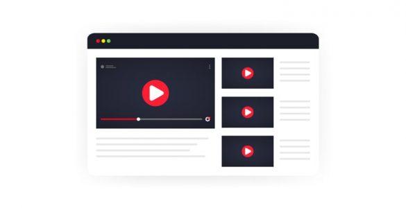Fundo do YouTube inscrições abertas