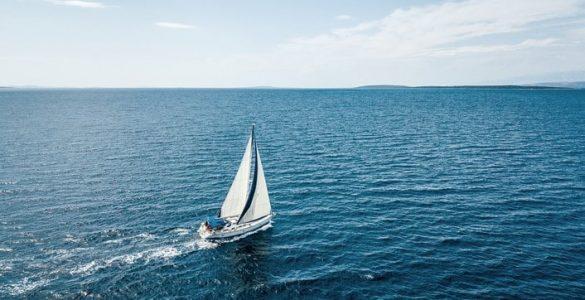 Gestão de crise é velejar em mar aberto - por Manuela Ponfick