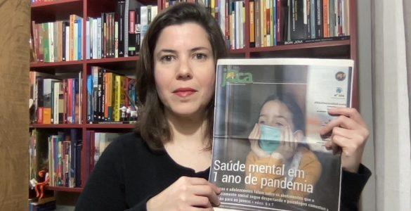Jornal voltado ao público infantojuvenil, Joca recebe certificação internacional