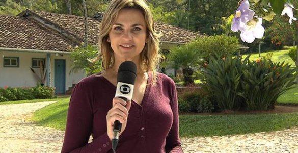 Jornalista deixa a Globo após mais de duas décadas para dar guinada na carreira