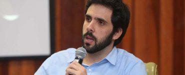 Jornalista investigativo, Thiago Herdy ganha coluna no UOL