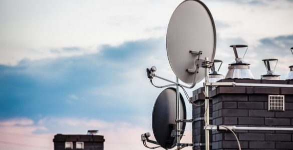 O conflito entre as antenas parabólicas e a tecnologia 5G