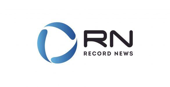 Record News chega a 2 milhões de inscritos no YouTube