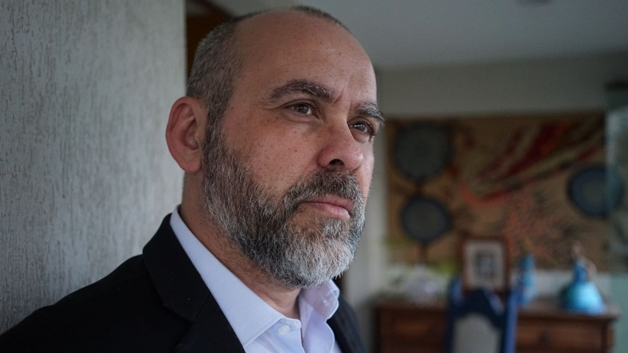 alexandre borges - analista político - cnn brasil