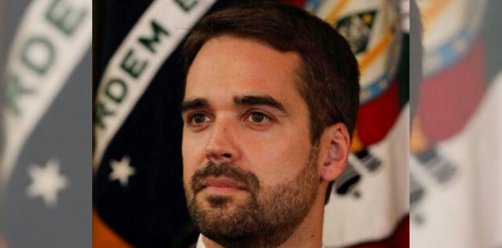 eduardo leite - governador do rs