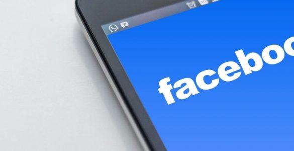 folha de s. paulo volta ao facebook