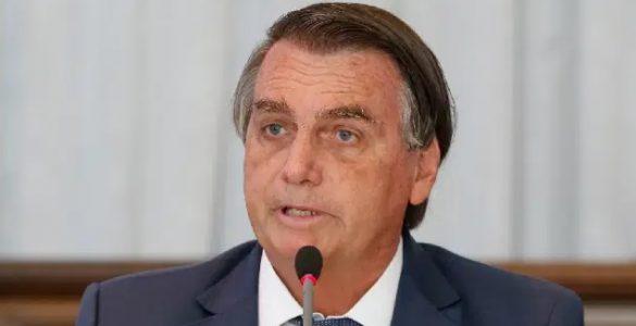 presidente jair bolsonaro - fake news - youtube - guilherme amado - metrópoles