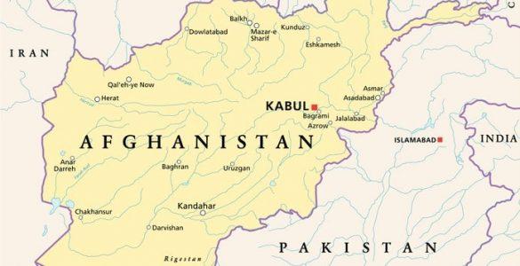 A realidade do Afeganistão, a polarização política e o jornalismo