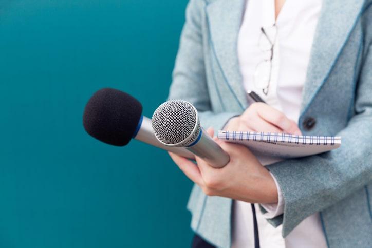 Afiliadas de Globo e SBT têm vagas para repórteres