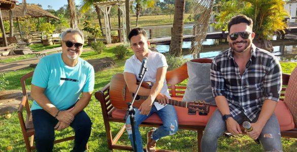 Canal Rural estreia programa com Odair Terra