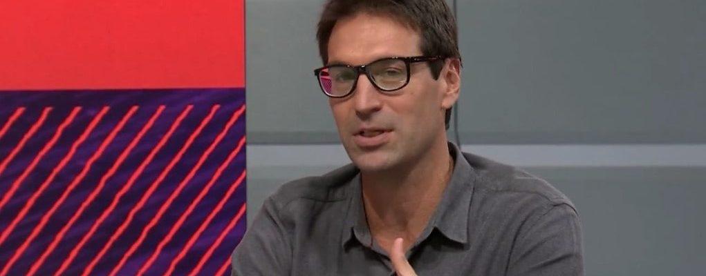 Globo dispensa Arnaldo Ribeiro após reclamações de ex-árbitros