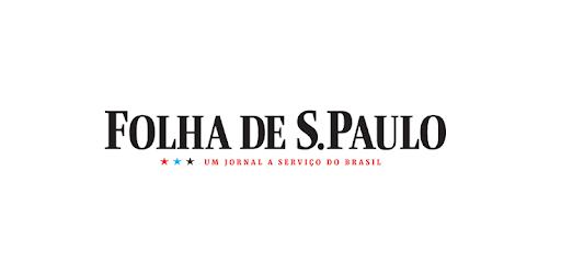 Novidades na Folha de S. Paulo perfil no TikTok e podcast