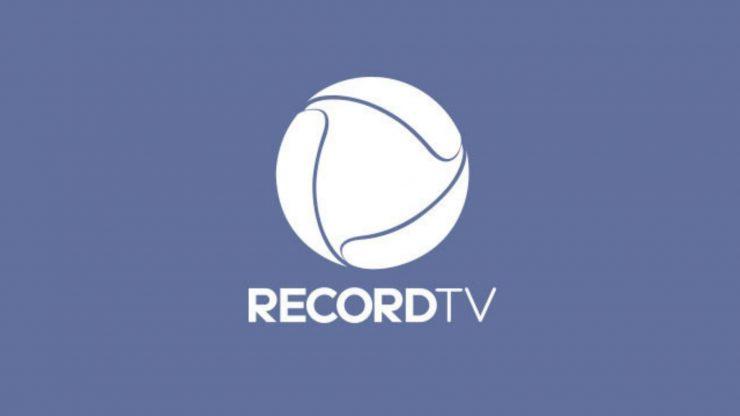 Record TV tem vaga de estágio em jornalismo