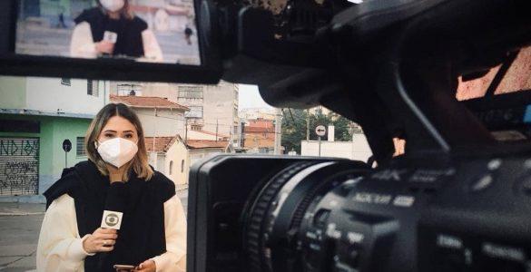 Cristina Mayumi é vítima da violência em São Paulo