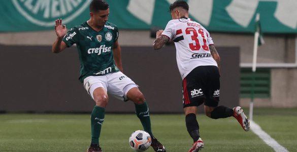 Vitória do Palmeiras faz SBT superar mascarados da Globo