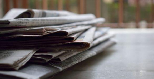 democracia - pluralismo - imprensa