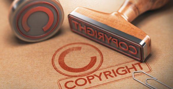 direito autoral - artigo