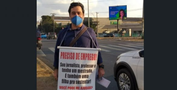 eduardo durães júnior - jornalista com mestrado - pedido de emprego - linkedin - belo horizonte