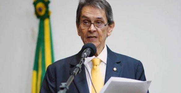 roberto jefferson - milícia digital - stf - polícia federal - pf - prisão preventiva