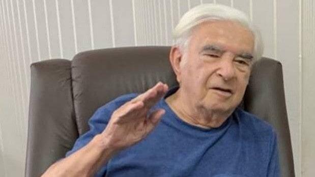 Aos 85 anos, morre jornalista esportivo Roberto Petri