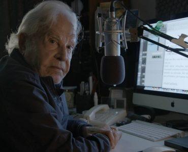 Documentário sobre Cid Moreira estreia no Canal Brasil