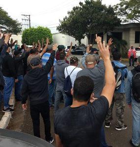 Sindicato suspende greve de funcionários da RedeTV