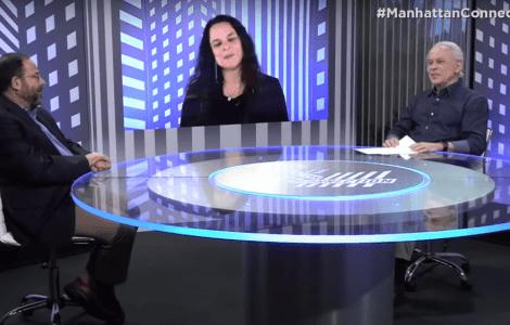 TV Cultura sem 'Manhattan Connection' e com parceria com agência da China