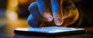 Você controla seu celular ou é ele que te controla