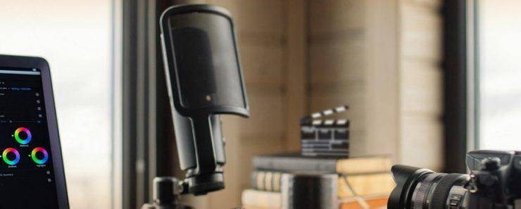 curso online de equipamentos e ferramentas para criacao de videos