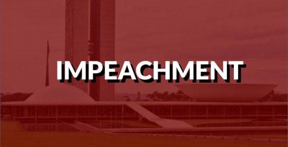 impeachment - bolsonaro - levantamento O2