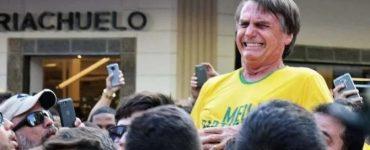 jair bolsonaro - facada - documentário fakeada no coração do brasil - jornalista joaquim de carvalho - brasil 247 - imprensa