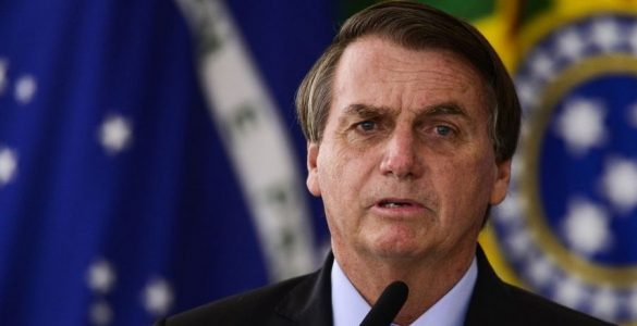 levantamento - O2 - jornalistas - Bolsonaro - política