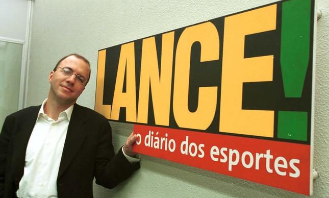 wálter de mattos júnior - lance - recuperação judicial - venda - 25 milhões - lei pinheiro