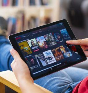 """Com o """"boom"""" do streaming e vídeos, o audiovisual é o futuro para as marcas"""