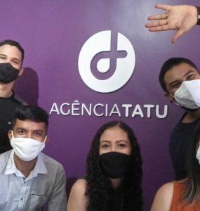 Estudantes de jornalismo criam agência de dados local