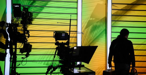 TV Unifap - EBC - TV Brasil - Amapá