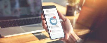 Um e-mail é capaz de mudar a vida de alguém?