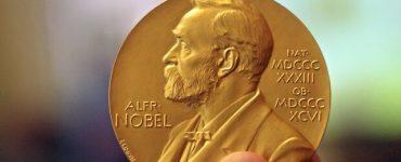 prêmio nobel da paz - divulgação